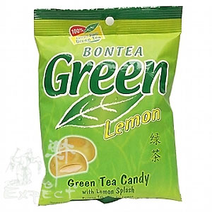 Bonbony - Green Tea Lemon