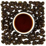 Ethiopia Wild Grown Kaffa Forest
