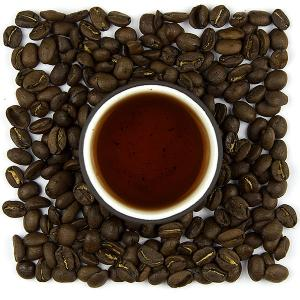 Indonesia West Blue Java (arabica)