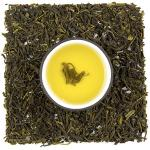 Manjolai Green Tea Fairtrade (organic)