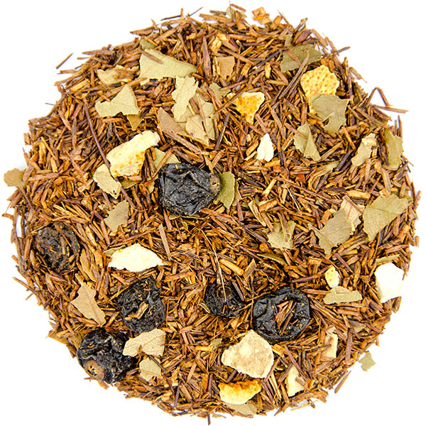 Rooibos Mighty Lemon