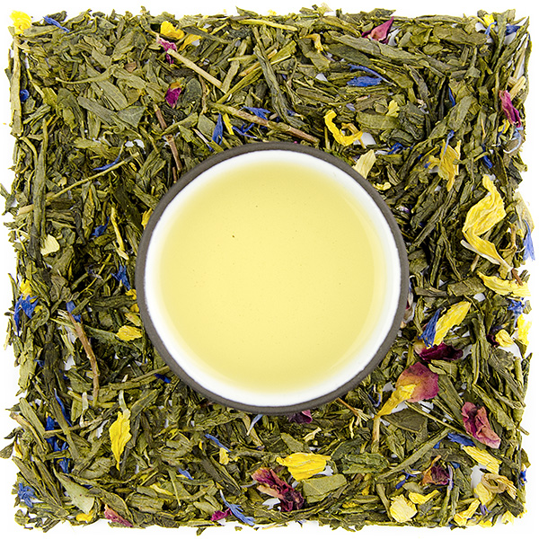 Sencha Morning Flavour